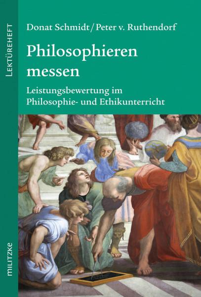 Philosophieren messen