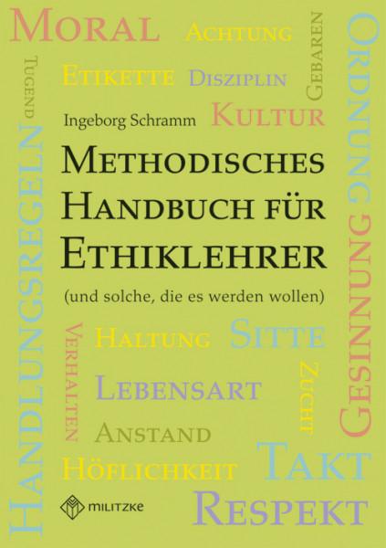 Methodisches Handbuch für Ethiklehrer