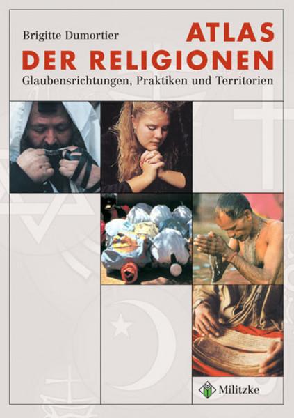 Atlas der Religionen