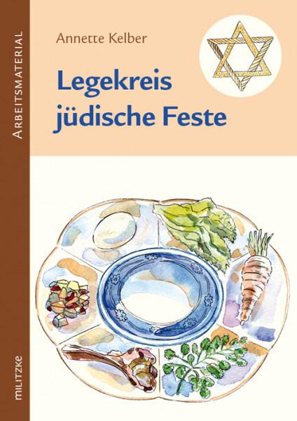 Legekreis jüdische Feste