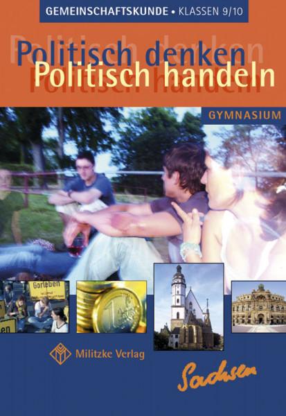 Politisch denken - politisch handeln