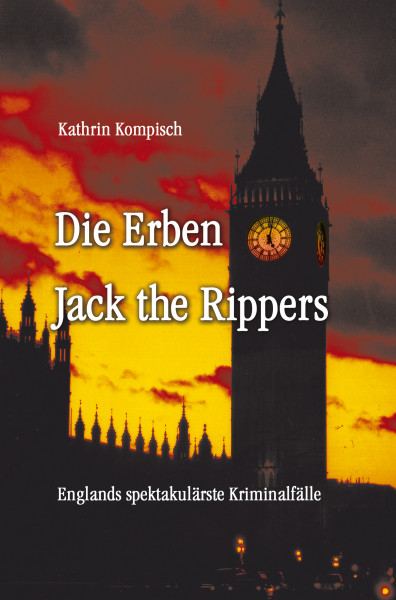 Die Erben Jack the Rippers