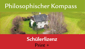 Philosophischer Kompass – Schülerlizenz Print+
