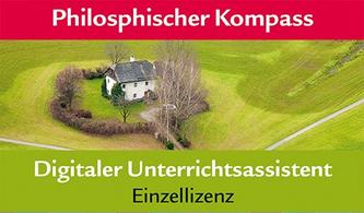 Philosophischer Kompass, Digitaler Unterrichtsassistent, Einzellizenz