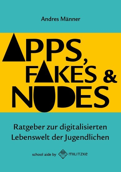 Apps, Fakes & Nudes