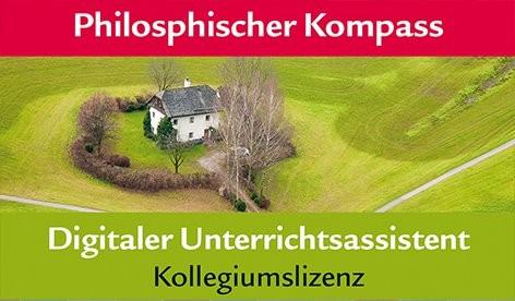 Philosophischer Kompass, Digitaler Unterrichtsassistent, Kollegiumslizenz