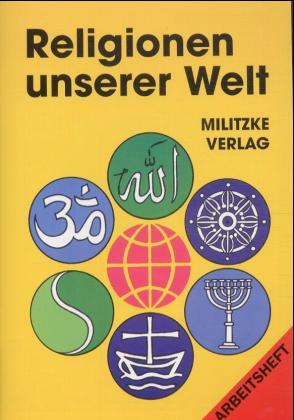 Religionen unserer Welt